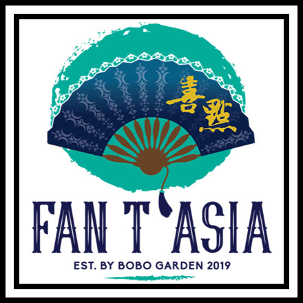 Fan T'Asia at PH'EAST